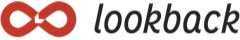 Lookback logo