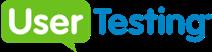 User Testing logo