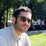 Thumbnail photo of Jeremy Friedland