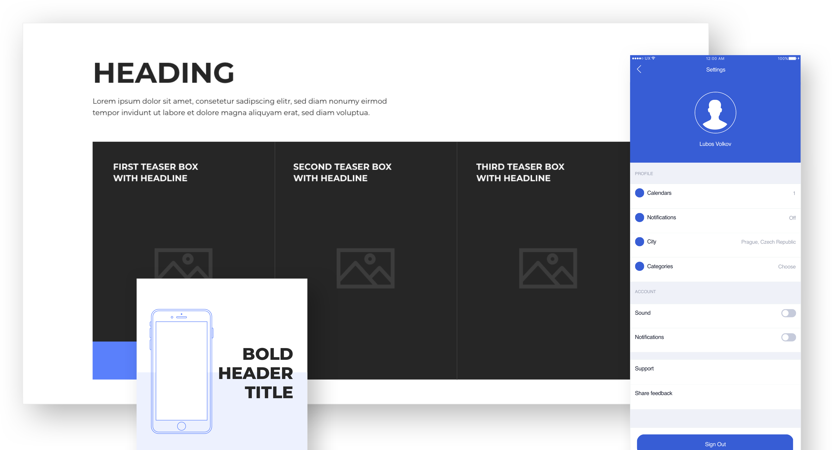 Speed up your workflow with ready-to-use Templates.